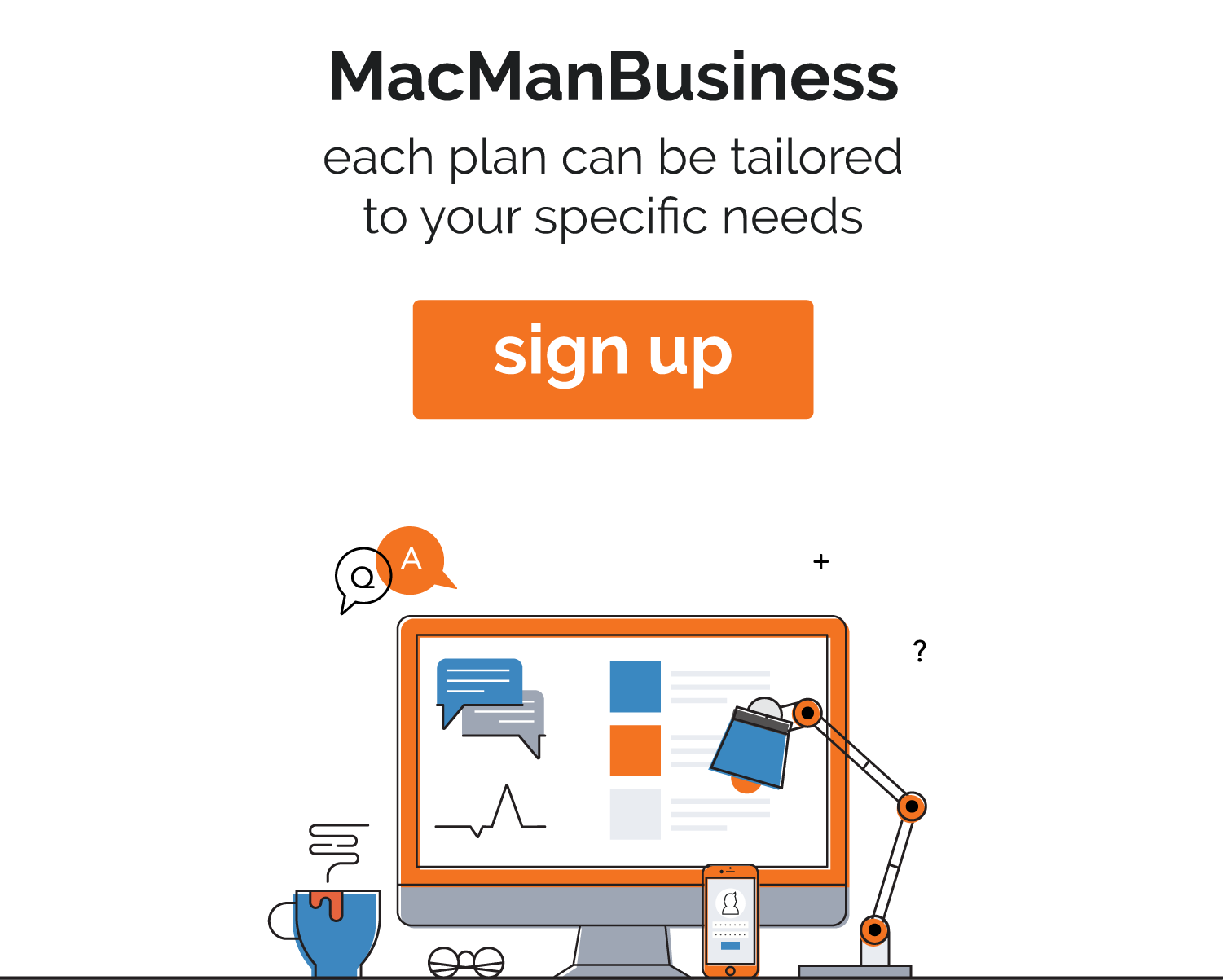 MacMan Business Support