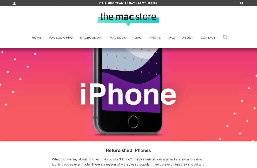the-mac-store